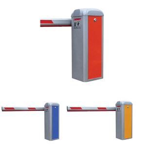 Cổng Barrier tự động Shinning ST300 chính hãng