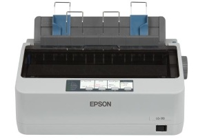 Máy in kim EPSON LQ-310+II-chính hãng