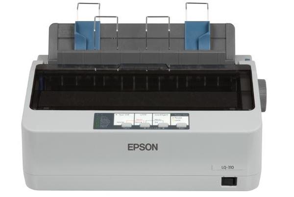 EPSON-LQ-310+II