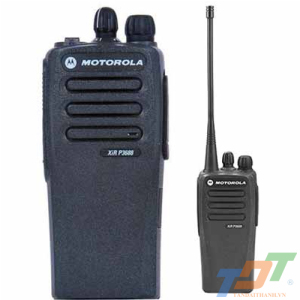 Máy bộ đàm cầm tay Motorola XIR P3688 chính hãng
